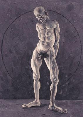 Anatomical figure